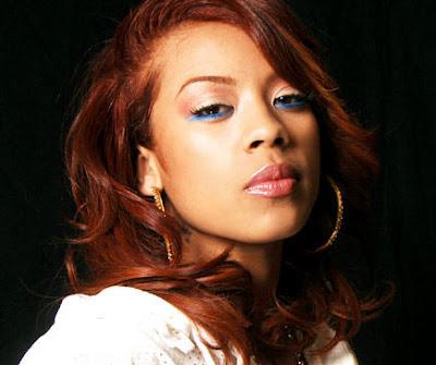 Keyshia Cole, American recording artist