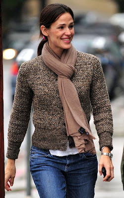 Jennifer Garner, Celebrity Gossip
