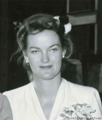 Doris Duke, American heiress