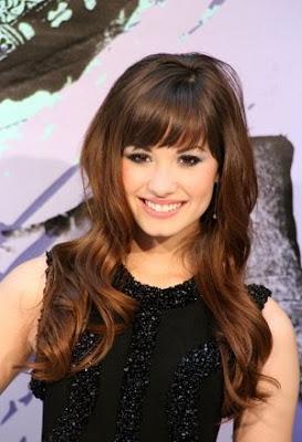 Demi Lovato, American Actress, singer