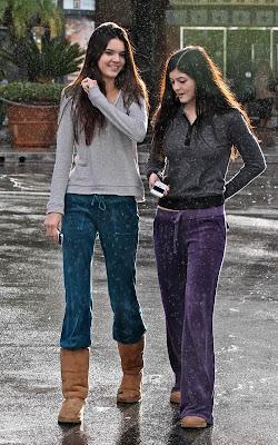 Kendall, Kylie Jenner, Celebrity Gossip