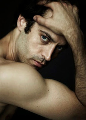 Benjamin Millepied, principal dancer