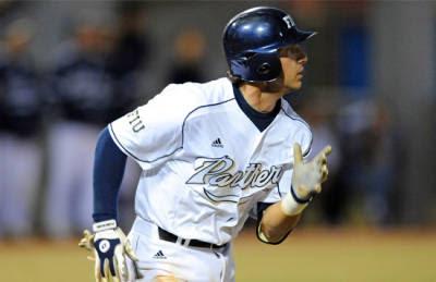 Garrett Wittels, American baseball player