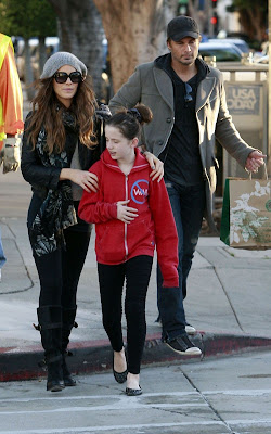 Kate Beckinsale, Celebrity Gossip