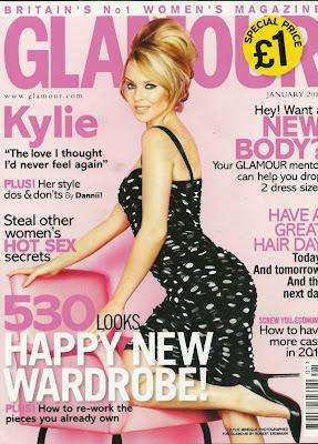 Kylie Minogue, singer, Actress