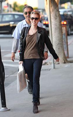Emma Roberts, Celebrity Gossip