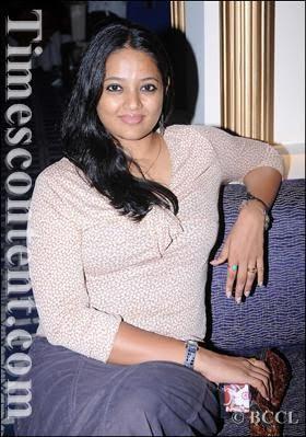 Ranjitha, Television actress