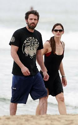 Ben Affleck , Jennifer Garner, Celebrity Gossip