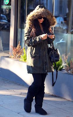 Vanessa Hudgens, Celebrity Gossip