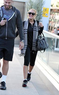 Lindsay Lohan, Celebrity Gossip