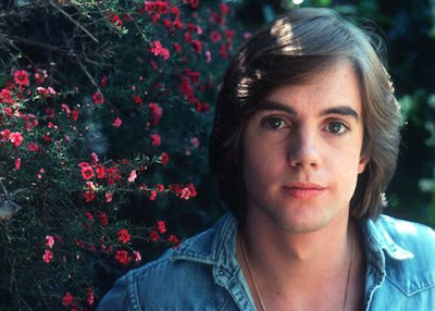 Shaun Cassidy, American actor, singer, writer
