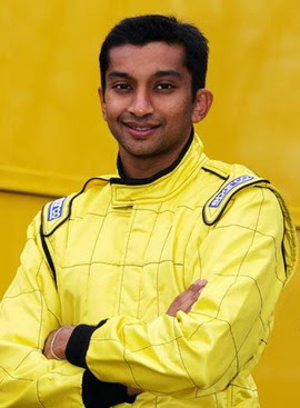 Narain Karthikeyan, Entertainment