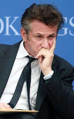 Sean Penn, Entertainment