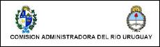 CARU - Acuerdo Monitoreo