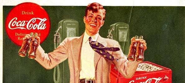 Coca-Cola (kulturalnie)