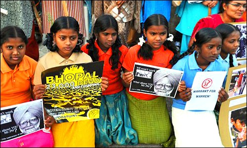 bhopal disaster summary and prevention Chapter vi the bhopal industrial disaster: a case study (a) introduction the bhopal disaster which took place in the early morning hours of 4.