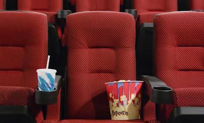 film terbaru bioskop