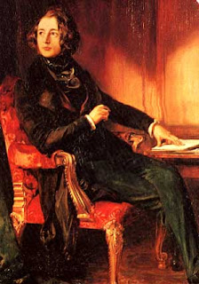 the early middle and late life of charles dickens Happy 199th birthday to you, the early life of charles john huffam dickens today he spent his days pasting labels onto bottles of shoe blacking from early morning until late at night who published 'the life of charles dickens.