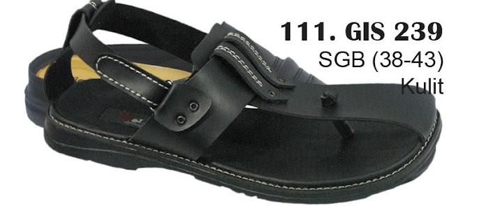 Sandal Cowok Model 111
