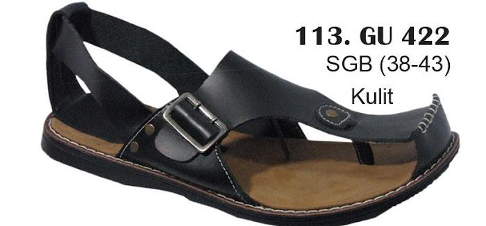 Sandal Cowok Model 113