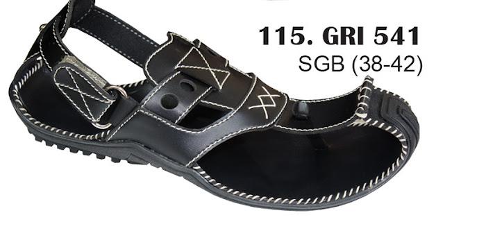 Sandal Cowok Model 115