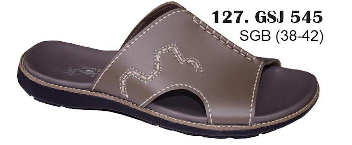 Sandal Cowok Model 127