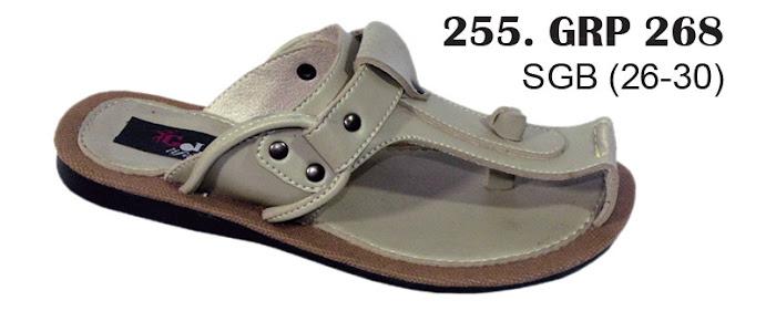 Sandal Cowok Model 255