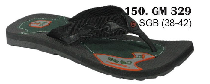 Sandal Cowok Model 150
