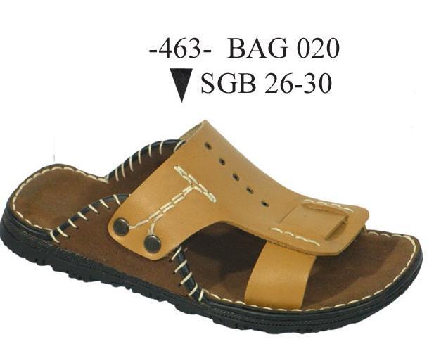 Sandal Cowok Model 463