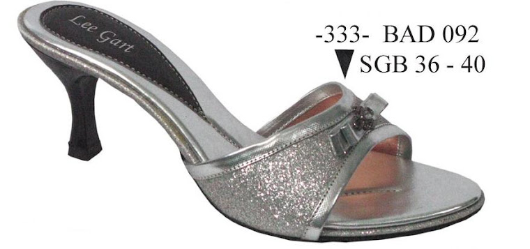 Sandal Cewek Kulit 333B