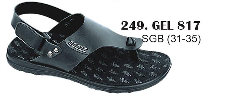 Sepatu Anak Model 249