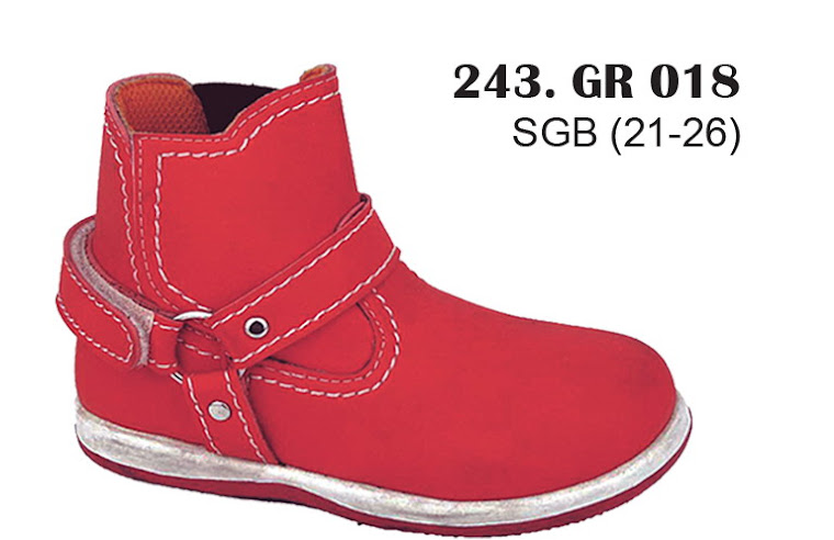 Sepatu Anak Model 243