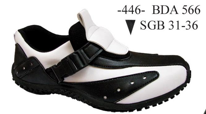 Sepatu Anak Model 446B