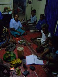 Suku Podena (Yarsun)