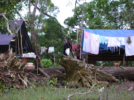 Kampung Bibikem (Penutur Bahasa Yabega)