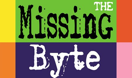 The Missing Byte