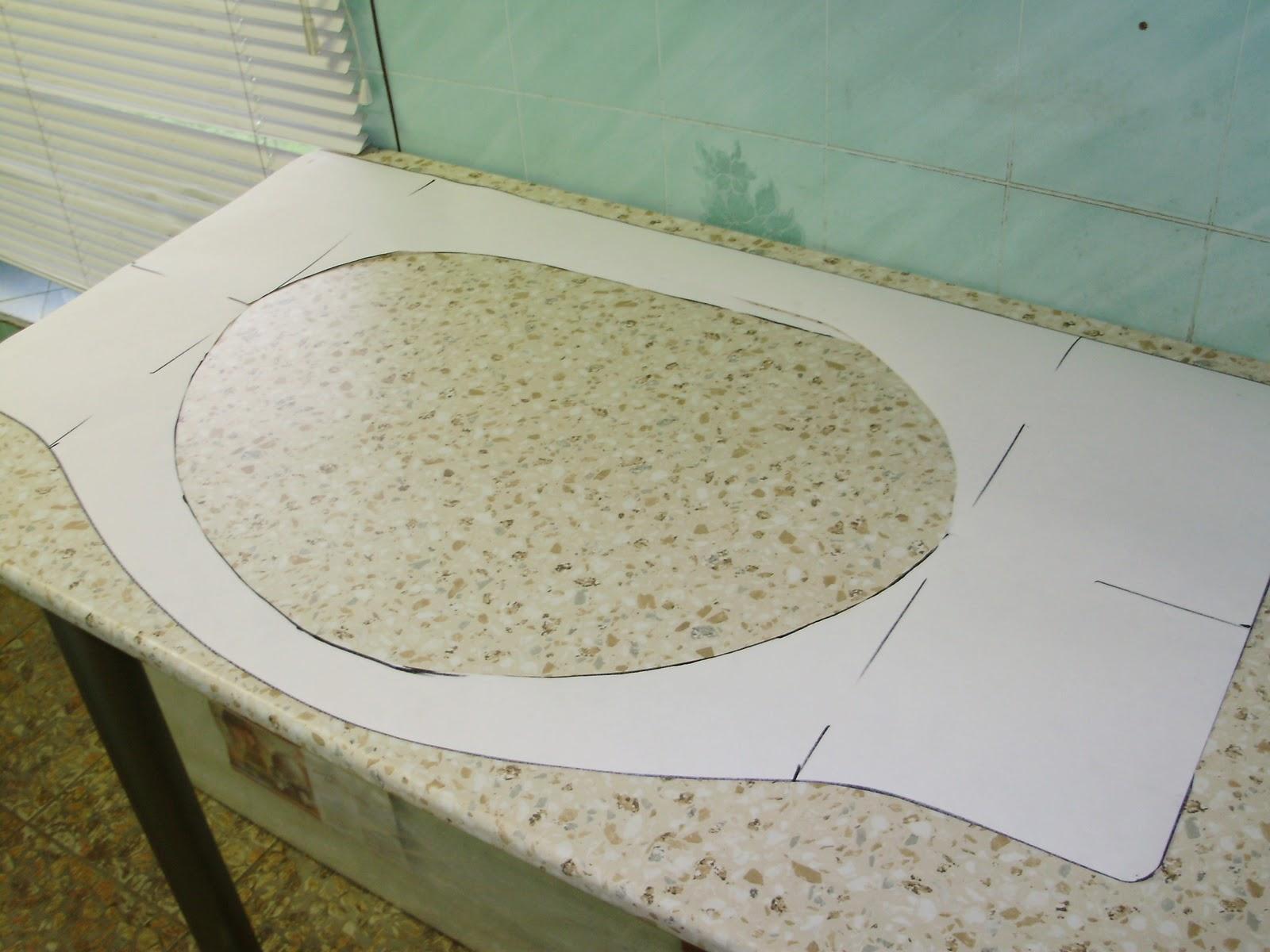 ТОП-7 идей как сделать тумбу для ванной своими руками 88