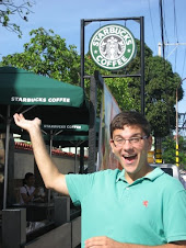 STARBUCKS! What?!