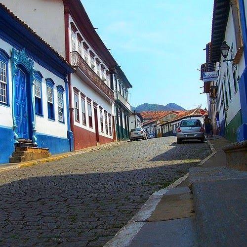Sabara Minas Gerais