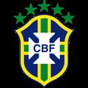 Brazil Soccer Team logo