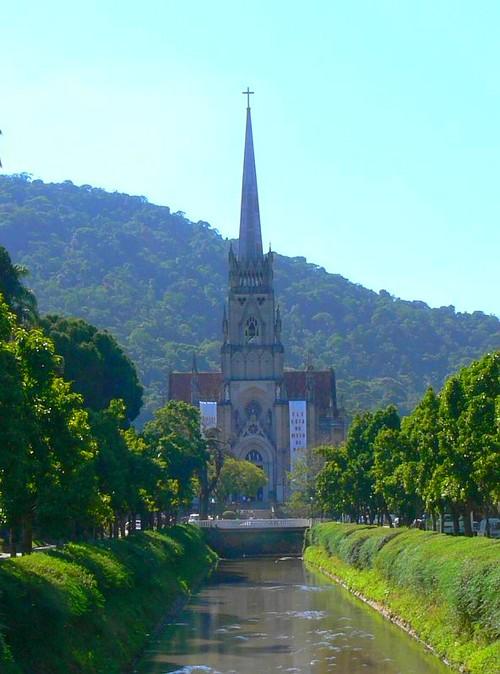 Petropolis Catedral