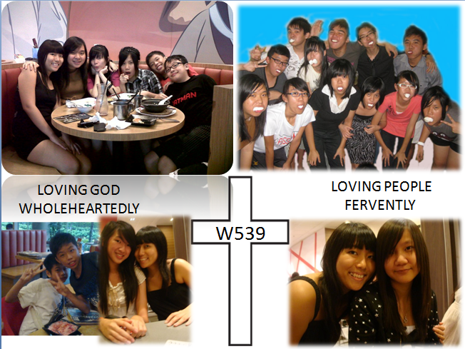 W539 - Children of God