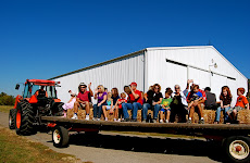 Fall Festival Hay Ride