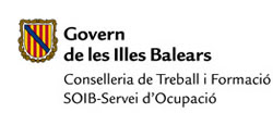 SOIB (SERVEI D'OCUPACIÓ DE LES ILLES BALEARS)