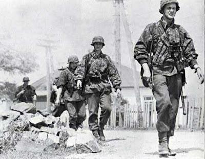 segunda guerra mundial. Segunda Guerra Mundial: el 19