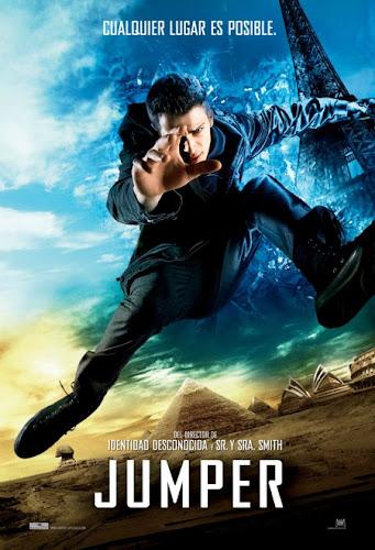 Jumper (2008) DVDRiP Latino