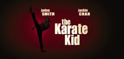 Tráiler de Karate Kid
