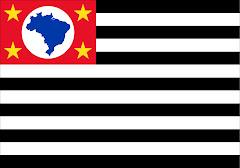 Bandeira do estado de S.Paulo