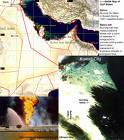 M. Ferraye sauveteur du Koweït et du monde.