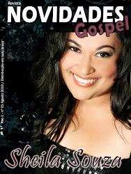Revista Novidades Gospel